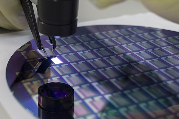 Sci-Tron Advanced e-Beam Lithography Resists